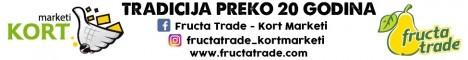 Fructa trade