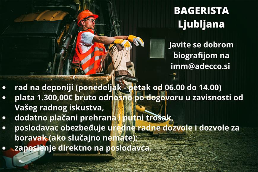 Bagerista