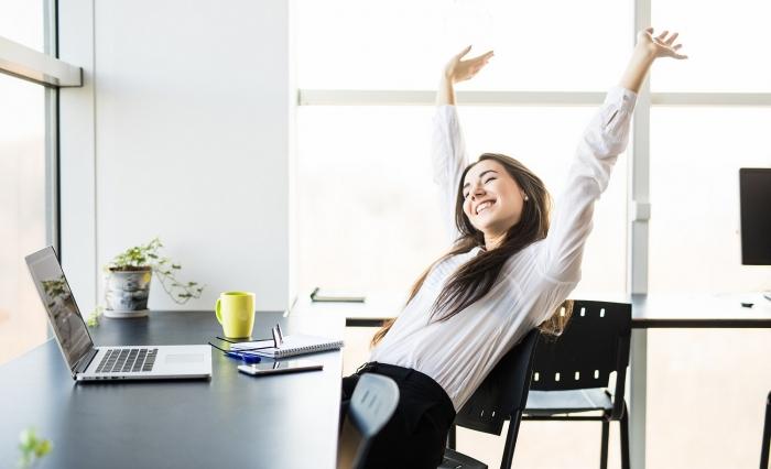 Uz ovih sedam trikova zablistat ćete na poslu i biti mnogo produktivniji