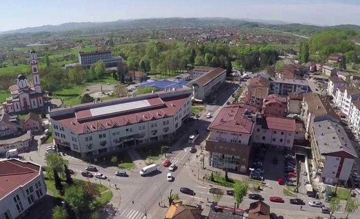 Laktaši najpoželjniji mikro grad u Evropi