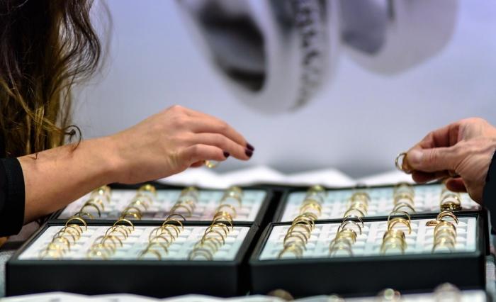 Za kupce nakita i parfema nema krize