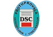 DSC Agencija za zaštitu ljudi i imovine d.o.o.