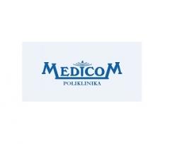 Poliklinika Medicom Zenica, p.o.