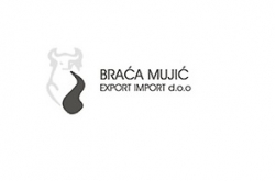 Braća Mujić export import d.o.o.