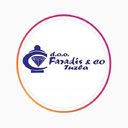 Faradis & Co doo