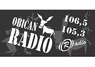 Običan radio d.o.o. Mostar