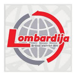 Lombardija