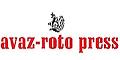 Avaz-roto press