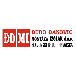 Đuro Đaković Montaža Izolak d.o.o.